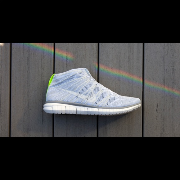 online retailer a5432 4d542 ... shopping nike free flyknit chukka exclusively for kith 214a9 cf89f